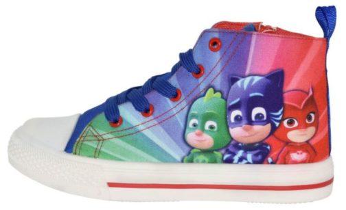 scarpe alte pj masks superpigiamini
