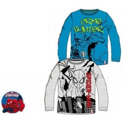 "t-shirt SPIDERMA ""crime fighter"""