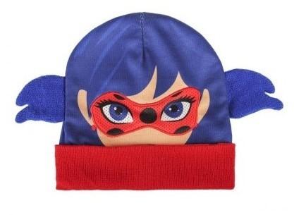 cappello Ladybug Miracolous