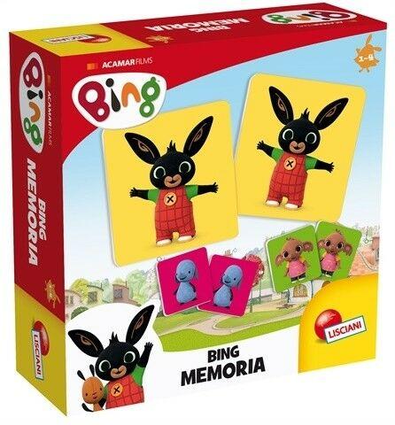 Bing. Baby Memoria