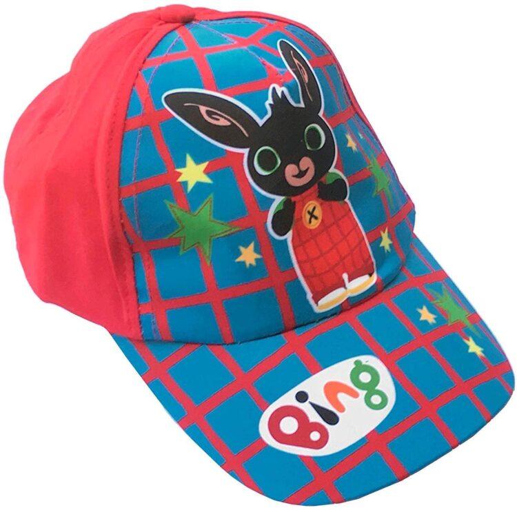cappellino coniglietto bing