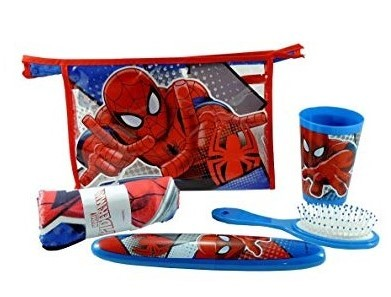 beauty case SPIDERMAN