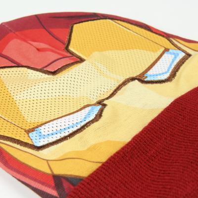 cappello iron man - avengers