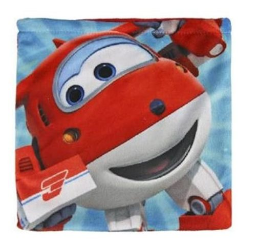 scaldacollo super wings in pile