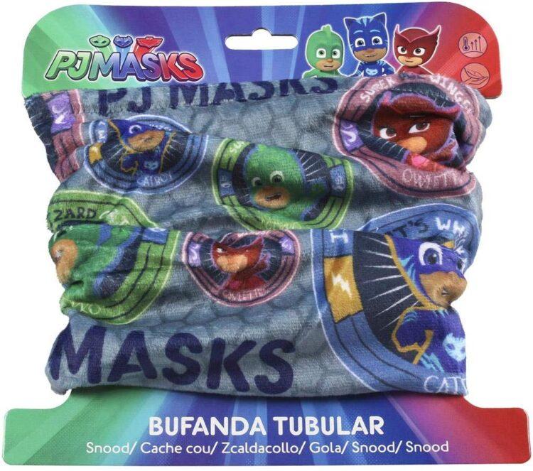 scaldacollo pj masks superpigiamini in pile