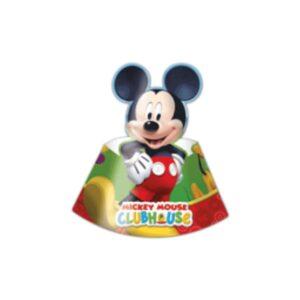 cappelli per festa topolino playful