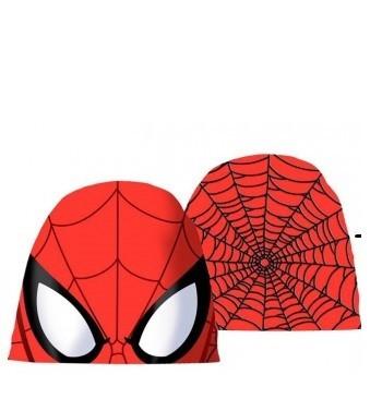 cappello spiderman in cotone