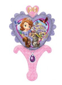 palloncino sofia la principessa