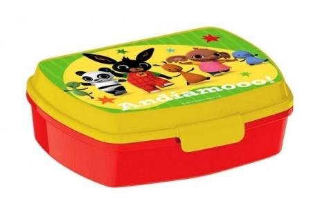 box portamerenda coniglietto bing