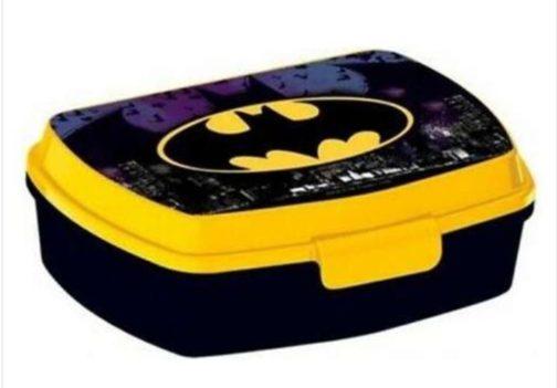 box portamerenda batman