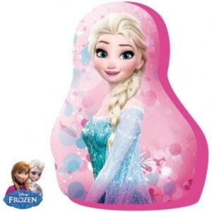 Cuscino sagomato disney Frozen