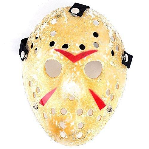maschera jason venerdi 13 bimbo