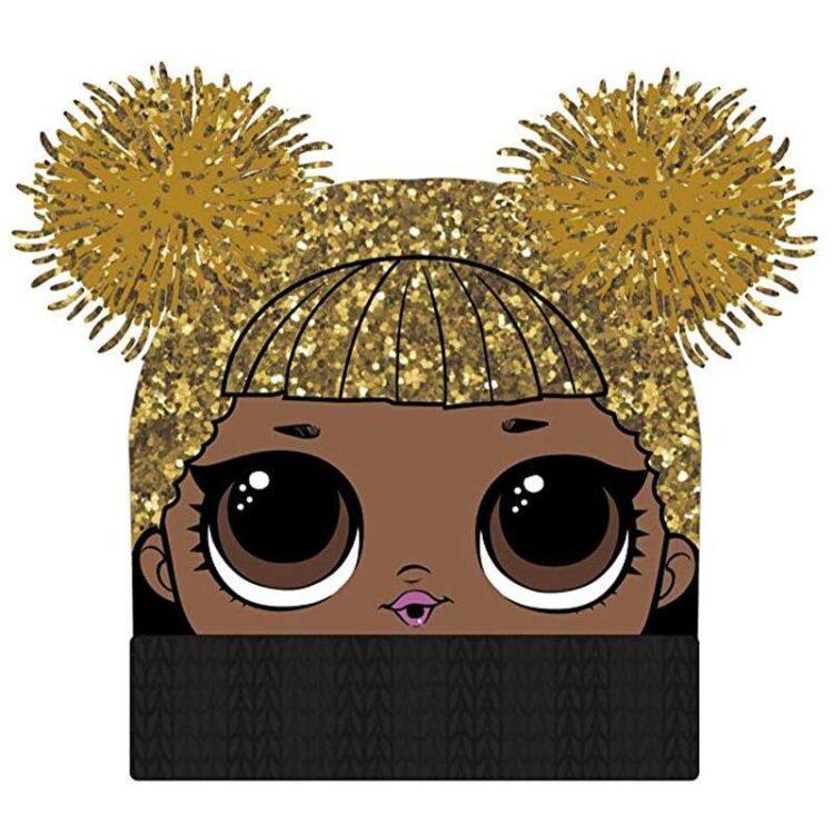 cappello queen be lol surprise