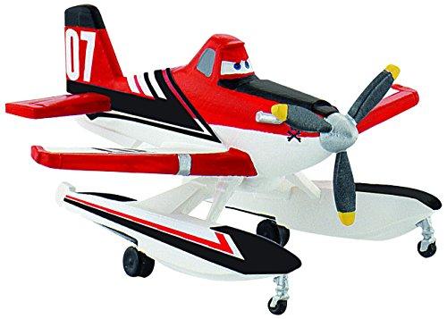 Bullyland BU12917 - Disney Planes 2 - Idrovolante Dusty Crophopper
