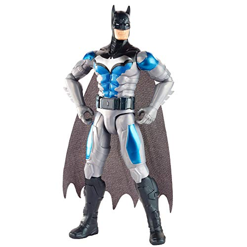 "DC Comics Batman Missions Sub Zero Batman 12"" Action Figure"