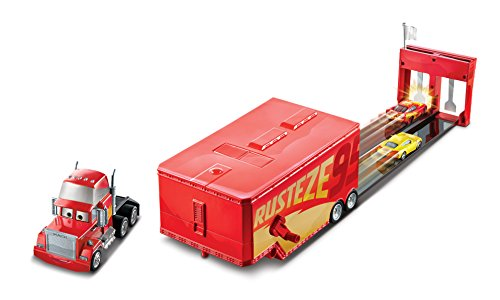 Disney Pixar Cars 3 - Race Track Mack