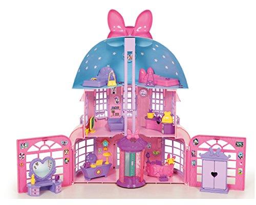 La Casa di Minnie e le aiutamiche