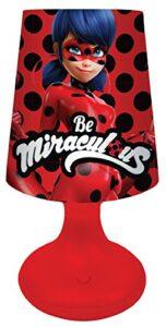 Lampada Miraculous Ladybug