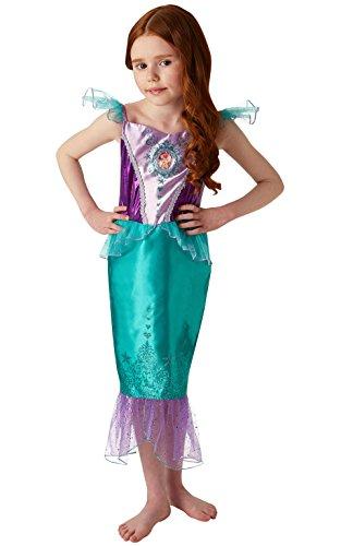 Disney Princess Ariel Gem costume