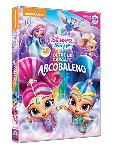 Shimmer And Shine: Oltre Le Cascate Arcobaleno