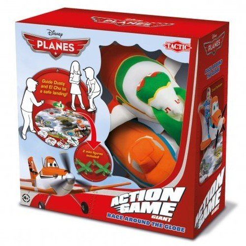 Disney Planes Action Game [Importato da UK]