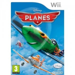 Disney Planes The Video Game (Nintendo Wii) [Edizione: Regno Unito]