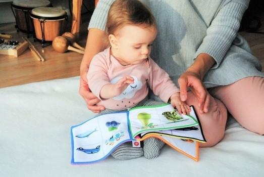 Giochi adatti ai bimbi piccoli