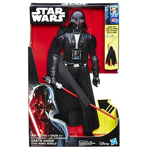 Star Wars - PersonaggioDarth Vader Elettronico