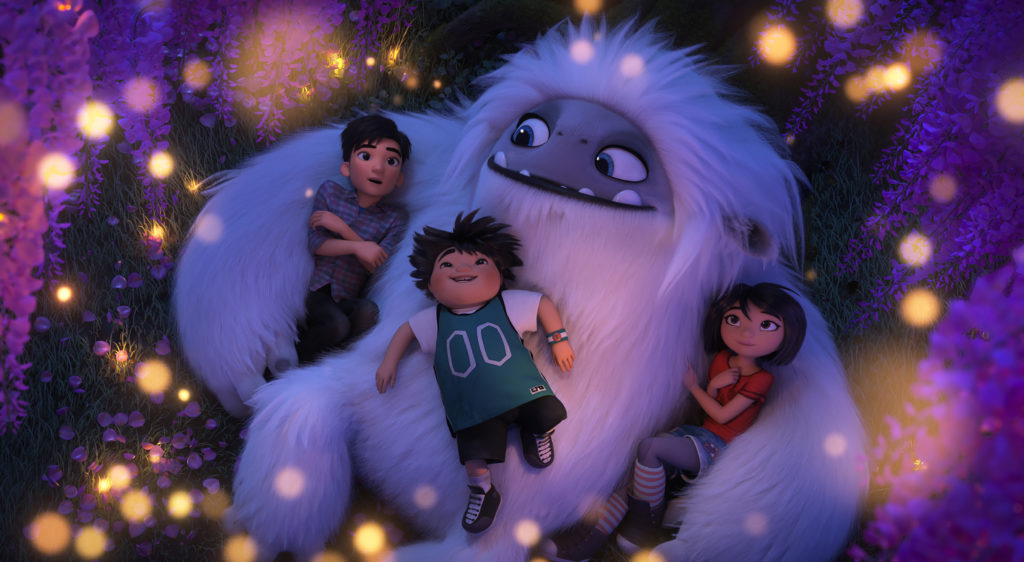 Il Piccolo Yeti è uscito in DVD, Blu-Ray e 4K: il trailer, la trama e 7 stupende immagini ad alta risoluzione