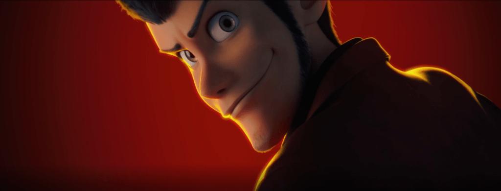 Lupin III The First - In primavera nelle sale cinematografiche