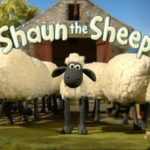 Shaun the Sheep Timmy Time