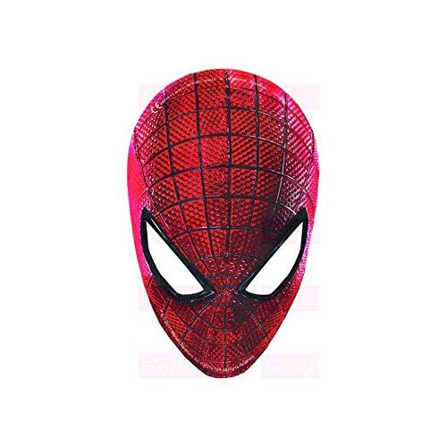 Maschera viso The Amazing Spiderman 2