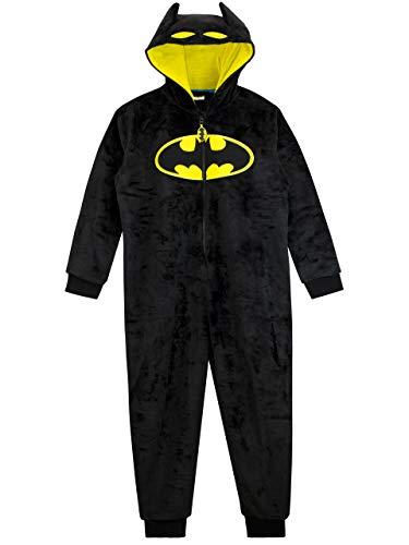 Batman - Pigiama intero tuta bambino