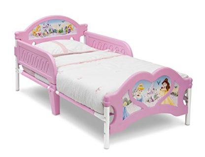 Letto Principesse Disney Relax