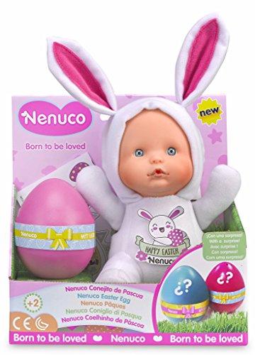 Bambola Nenuco Happy Easter