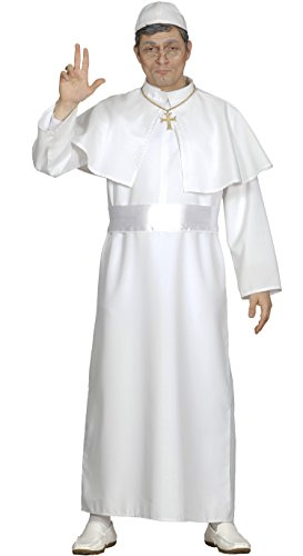Costume di carnevale adulto Papa