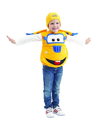 Costume Super Wings Donnie