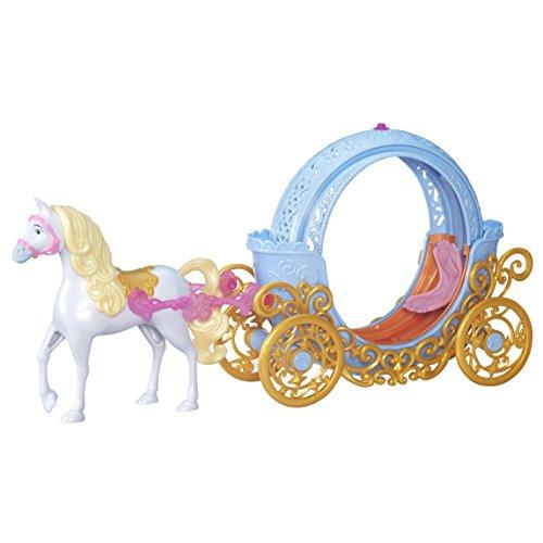 La Carrozza e Il Cavallo di Cenerentola