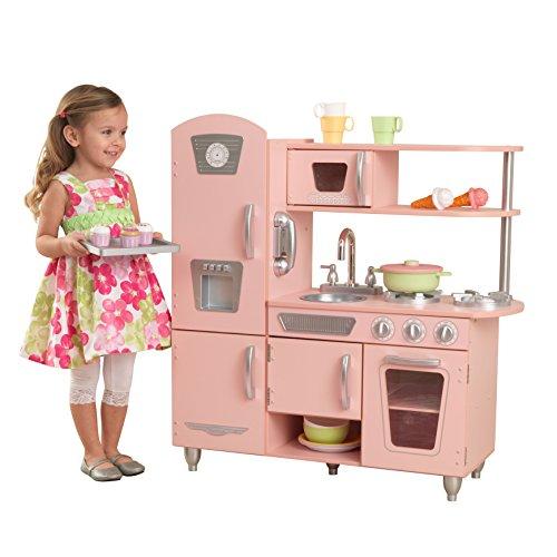 Cucina giocattolo Petal Rose