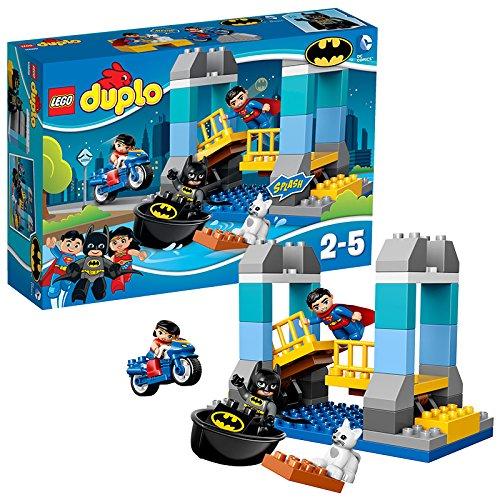 LEGO Duplo Super Heroes - L'Avventura di Batman