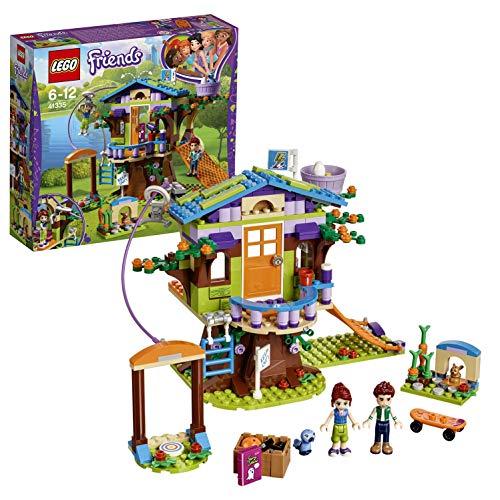 LEGO Friends - La Villetta di Emma