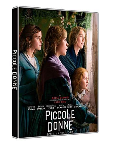 DVD Piccole Donne il Film 2019