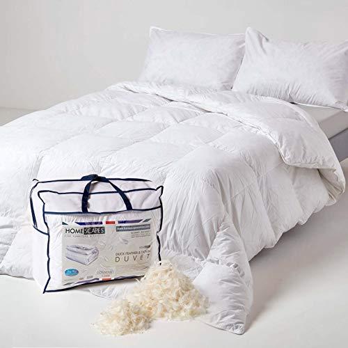 Piumino invernale per letto singolo grado di calore elevato