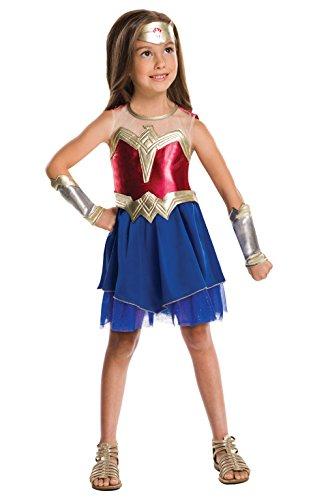 Costume Wonder Woman bambina 9-10 anni