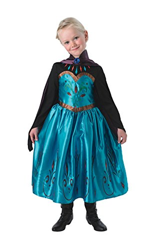 "Costume bambina Disney Frozen Elsa ""Incoronazione"""
