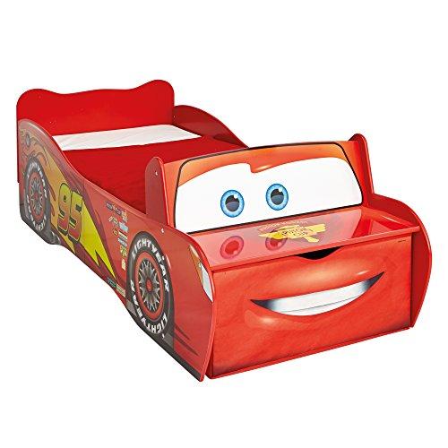 Lettino Saetta Mc Queen Disney Cars