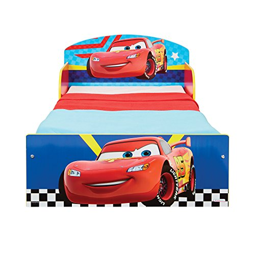 Lettino bimbo Disney Cars