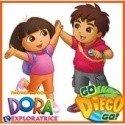 Dora e Diego
