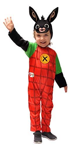 Ciao Bing Coniglietto - Costume Bambino, 2-3 Anni Unisex