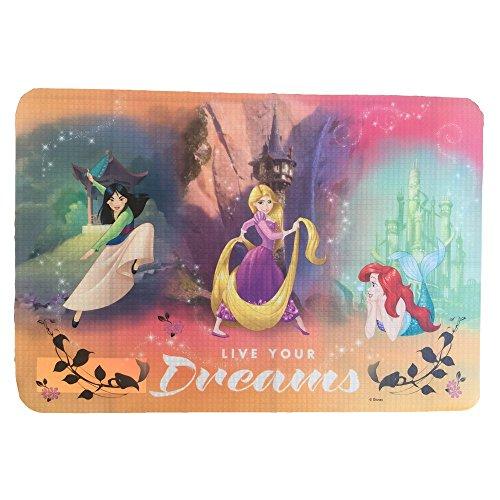 Tovaglietta americana Principesse Disney